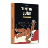 Tintin et la Lune (Double album : Objectif Lune et On a marché sur la Lune)
