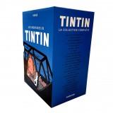 Coffret intégral Tintin (2019)
