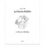 Tirage de tête Le chat du Rabbin tome 9