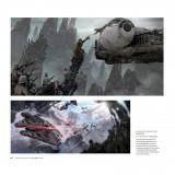 Album Tout l'art de Solo : A Star Wars Story (french Edition)