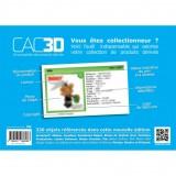 CAC3D Uderzo & Co 1re édition