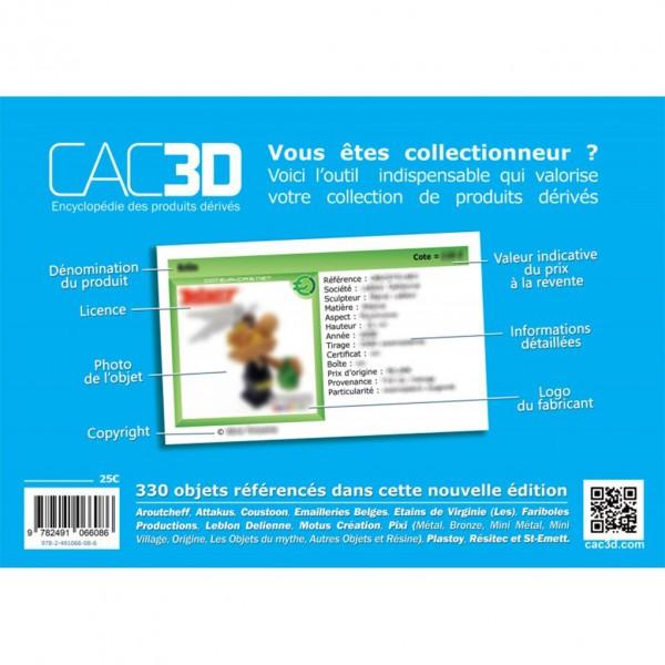 CAC3D Uderzo & Co 1st edition