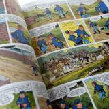 Rombaldi Tuniques Bleues - Volume 2
