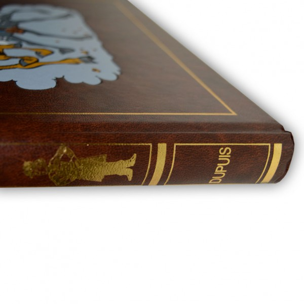Rombaldi Tuniques Bleues - Volume 6