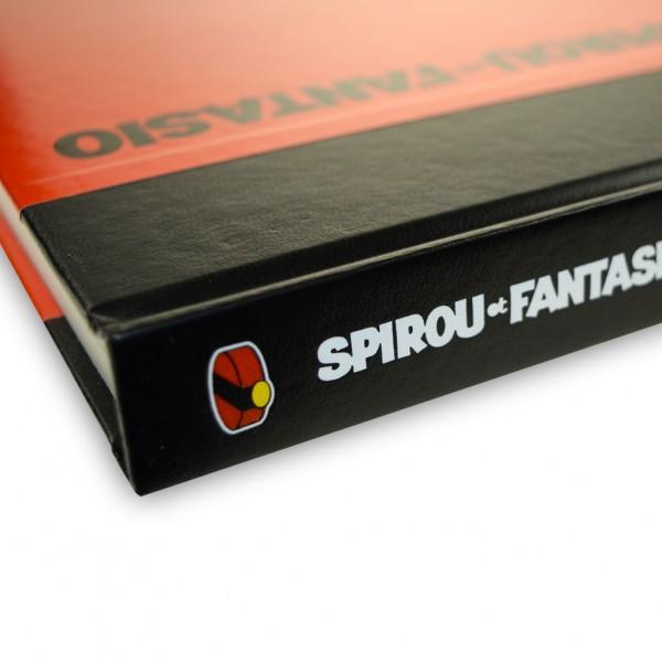 Rombaldi Spirou et Fantasio - Volume 6