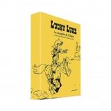 Coffret Lucky Luke - La conquête de l'Ouest