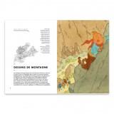 Géo Tintin, c'est l'aventure n. 3 - La montagne