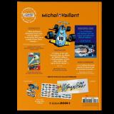 HeroBook Michel Vaillant