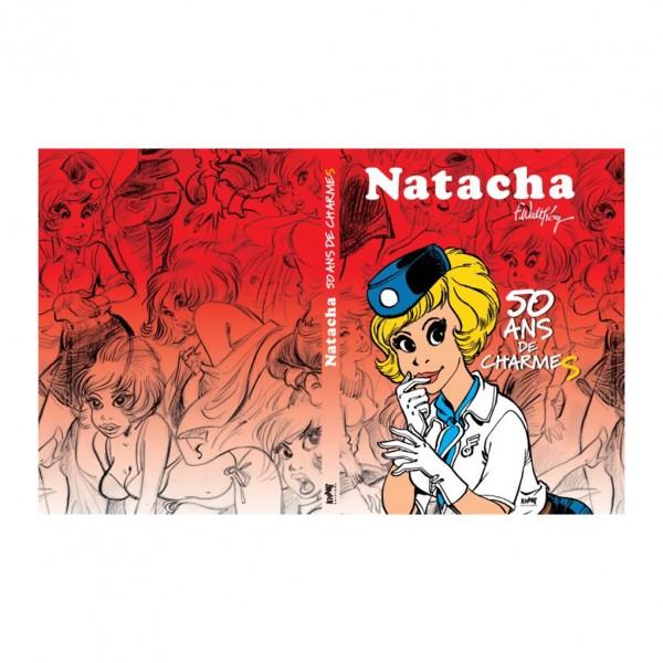 Album Natacha 50 ans de Charmes (french Edition)