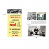 Book Tintin and Quebec : Hergé in the Heart of Quiet Revolution