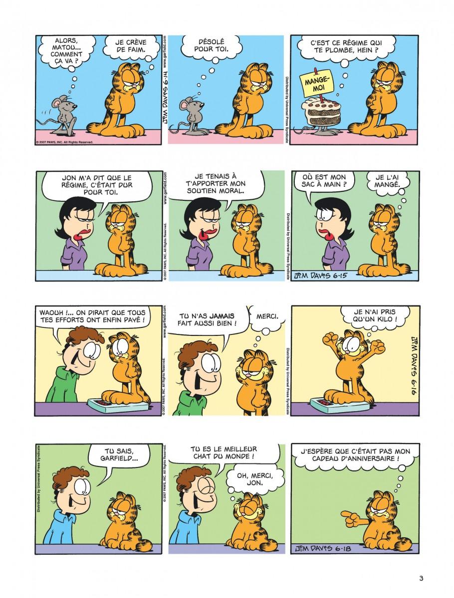 Lire En Ligne Garfield Tome 53