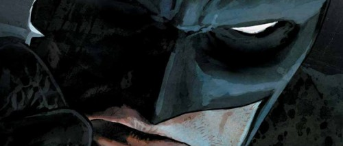 BATMAN UNIVERS HORS SERIE