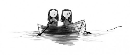 Les Aventures involontaires des soeurs Mouais