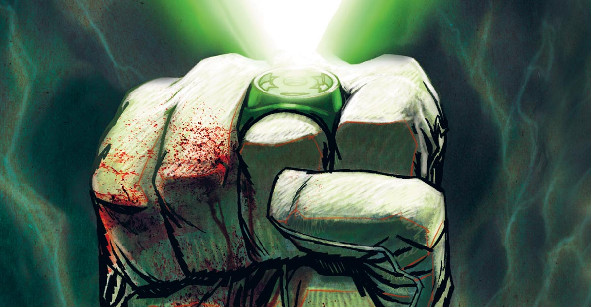 green-lantern-saga